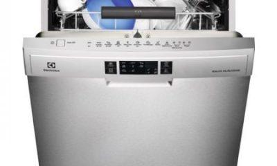 masina spalat vase electrolux emag
