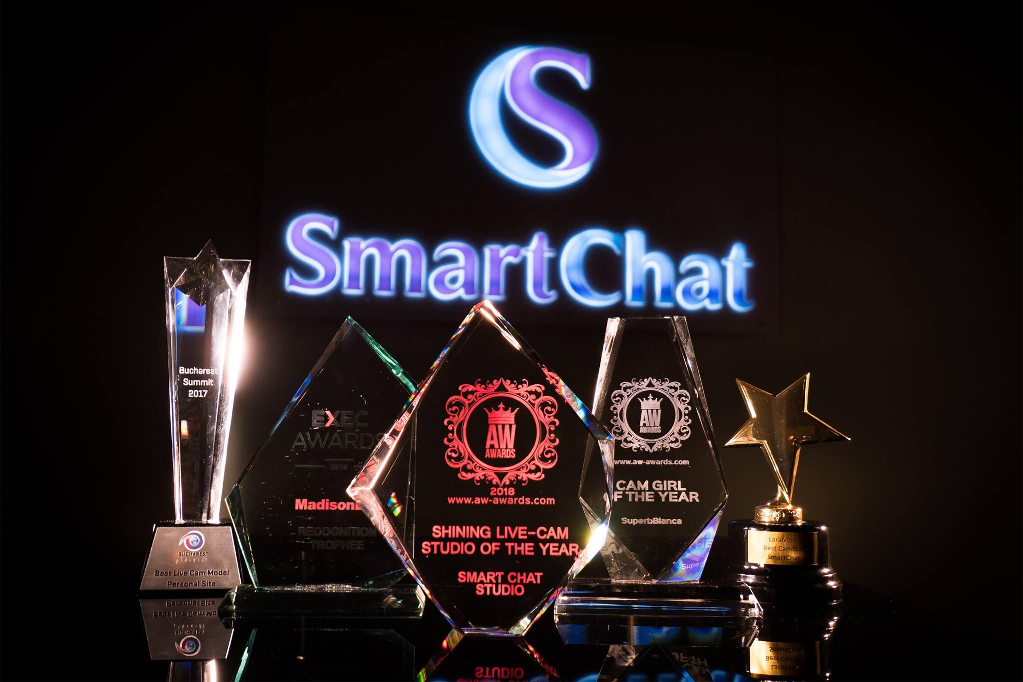SmartChat.ro
