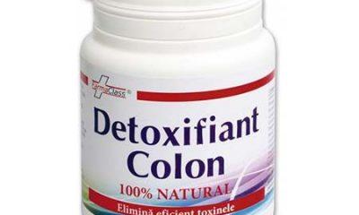 Importanta detoxifierii organismului cu suplimente alimentare