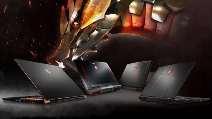 gaming laptop vs workstation laptop
