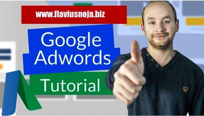 promovare google ads