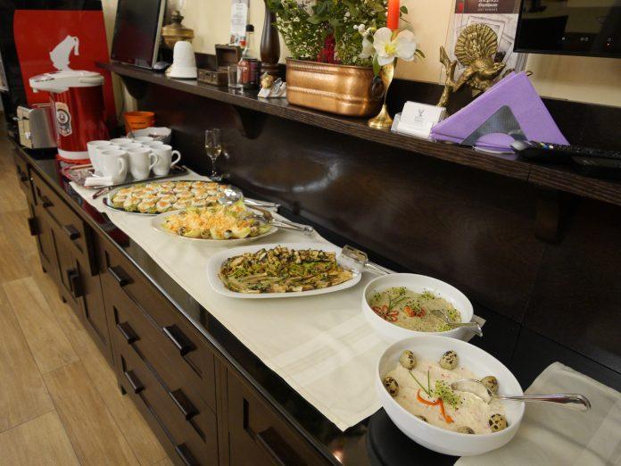 restaurant meniuri vis alpin