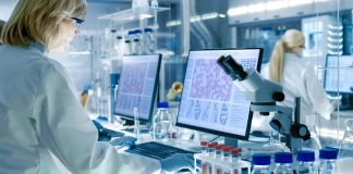 aparatura laborator
