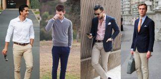 stiluri vestimentare barbatesti