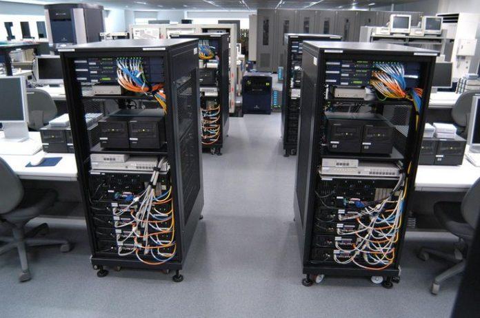 server-afacere