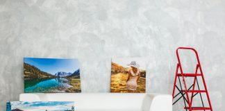 Tablouri canvas personalizate - Ce greșeli să NU faci atunci când îți decorezi pereții